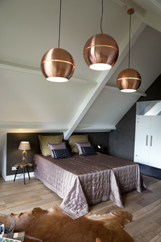 B&B EUVELWEGEN | INTERIOR STYLING & DESIGN